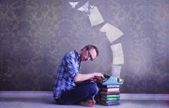 Comment écrire ton livre-bubok