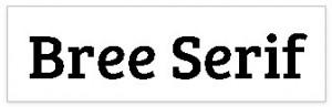 typographie- serif- bubok
