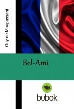 Libro Bel-Ami, autor classique