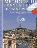 Programa de enseñanza del francés - Méthode de français pour hispanophones