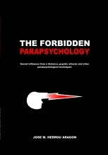 The Forbbiden Parapsychology