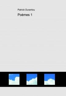 Poèmes 1