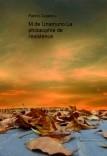 M.de Unamuno.La philosophie de l'existence.
