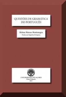 Questões de Gramática do Português