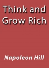 Libro Think and Grow Rich, autor Jose Borja Botia