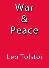 Libro War and Peace, autor Jose Borja Botia