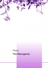 Libro The Resurgence, autor PeterTRaven