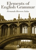 ELEMENTS OF ENGLISH GRAMMAR