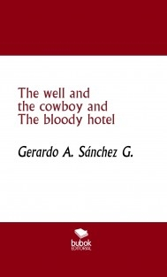 The well and the cowboy and the bloody hotel