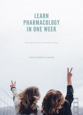 Libro LEARN PHARMACOLOGY IN ONE WEEK, autor CARLOS HERRERO CARCEDO