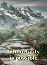 Libro IMMORTALITY IS POSSIBLE, autor CARLOS HERRERO CARCEDO