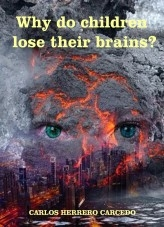 Libro WHY DO CHILDREN LOSE THEIR BRAINS?, autor CARLOS HERRERO CARCEDO