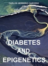 Libro DIABETES AND EPIGENETICS, autor CARLOS HERRERO CARCEDO