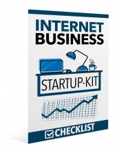 Libro Internet Business Startup Kit Advanced, autor Luis Azuaje Brito