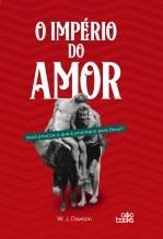 Libro O império do amor, autor GodBooks