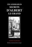Les Admirables Secrets D'Albert Le Grand