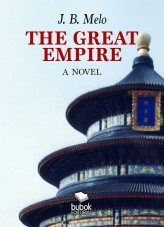 Libro The great Empire, autor Joaquim Augusto Ferreira Barbosa de Melo