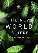 Libro The new World is here, autor Philippe Karim Amalou