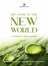 Libro THE DOOR TO THE NEW WORLD, autor DUnion