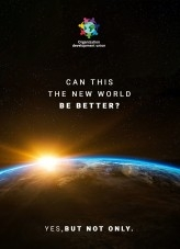 Libro CAN THIS THE NEW WORLD BE BETTER, autor DUnion