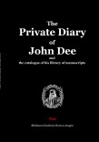 The Private Diary of John Dee