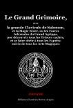 Le Grand Grimoire