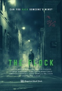 The Flock: A Cybernetic Horror Novel
