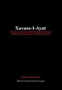 Xavass-I-Ayat