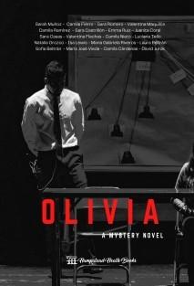 Olivia: A Mystery Novel